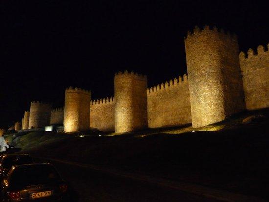 Hotel II Castillas: Avila