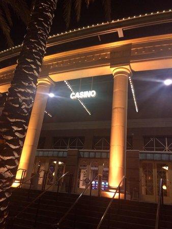 Harrah's Casino New Orleans: From of Harrah's Casino