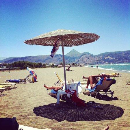 smartline Neptuno Beach : Strand