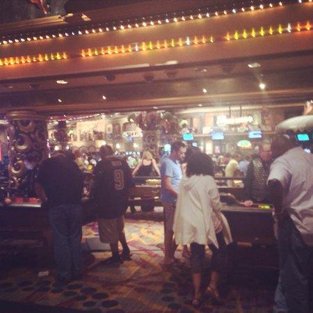 Harrah's Casino New Orleans: Inside the Casino