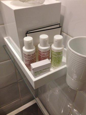 Great Northern Hotel, A Tribute Portfolio Hotel: Shampoo