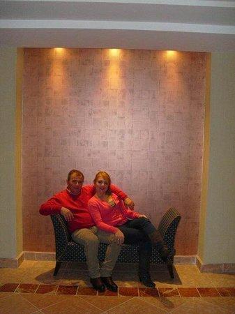 Vincci Hotel Envia Almeria Wellness & Golf: Envia golf