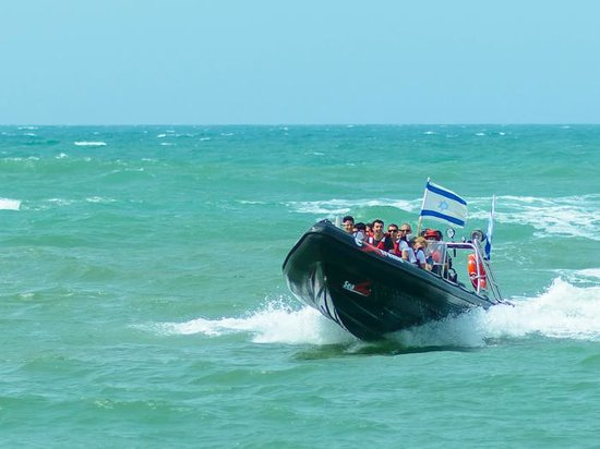 Sea View Israel Yacht Charter