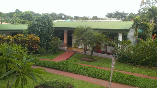 Hotel La Rosa de America: Cabana