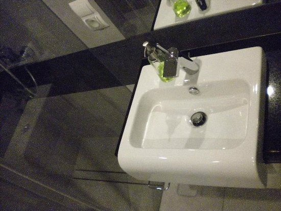 Amstra Luxury Apartments - Wawel Krakow: Banheiro
