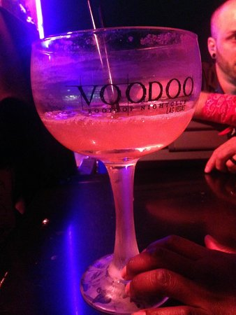 VooDoo Lounge: Witch's Brew