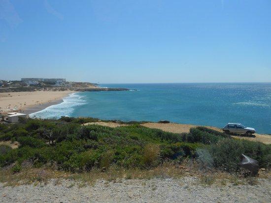 Tangier Private Guide: Beach