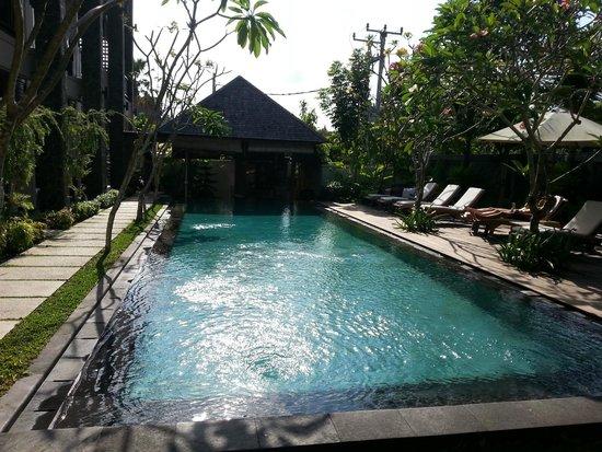 The Astari - Villa and Residence: Swimming pool