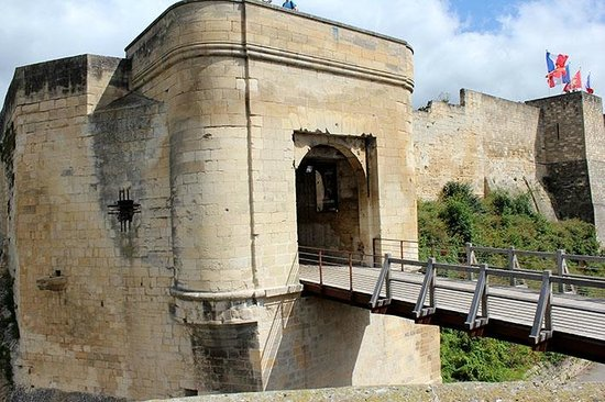 Chateau Ducal : Casa de William, o Conquistador