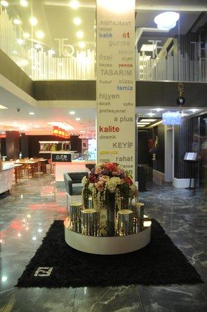 Altunturk Hotel