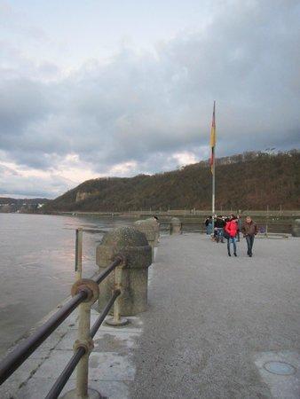 Deutsches Eck (German Corner) : 08
