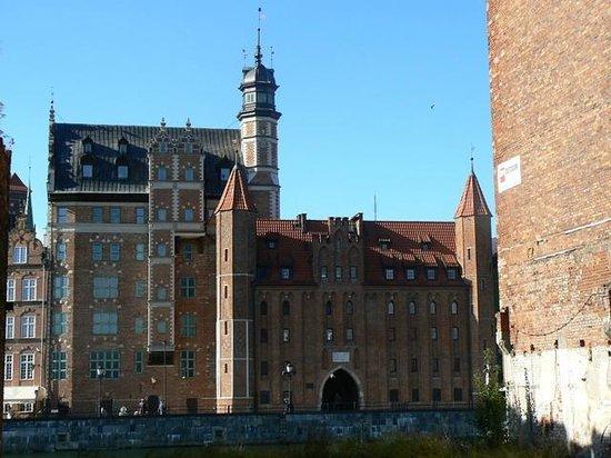 Museum of Archeology (Muzeum Archeologiczne w Gdansku)