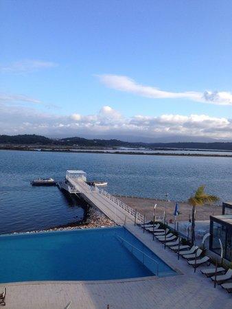Agua Hotels Riverside: Beautiful agua hotel