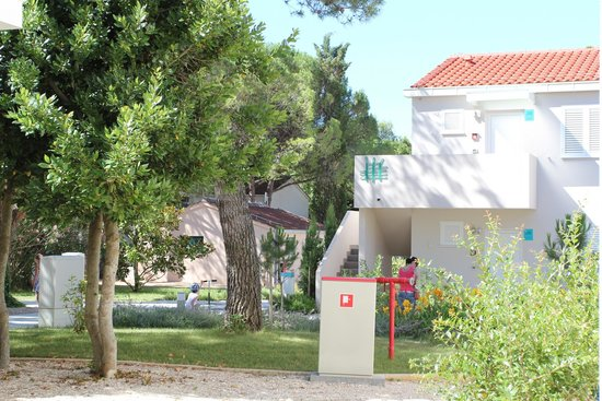 Zaton Holiday Resort: apartment ****