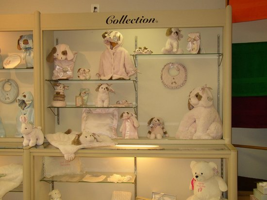 Woodbury, Nueva Jersey: Items from the Bearington Collection - Wiggles
