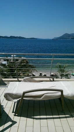 Valamar Dubrovnik President Hotel : Another view