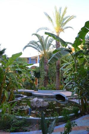 Atrium Palace Thalasso Spa Resort & Villas : Extérieurs