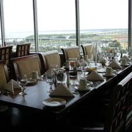 Holiday Inn Charleston Riverview: Harborview Restaurant Events