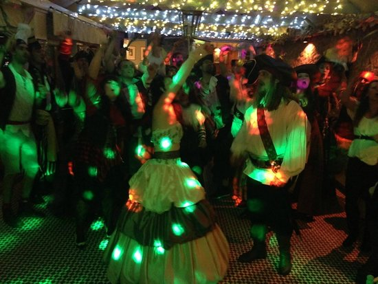 Knowle Country House: the knowle recommended damian from soundwaves as our dj and we were over the moon with his work