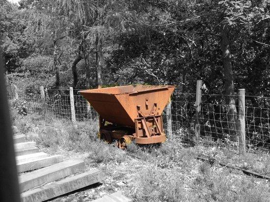 Talyllyn Railway: Nant Gwernol