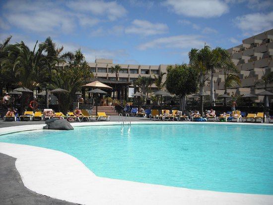Beatriz Playa & Spa: pool