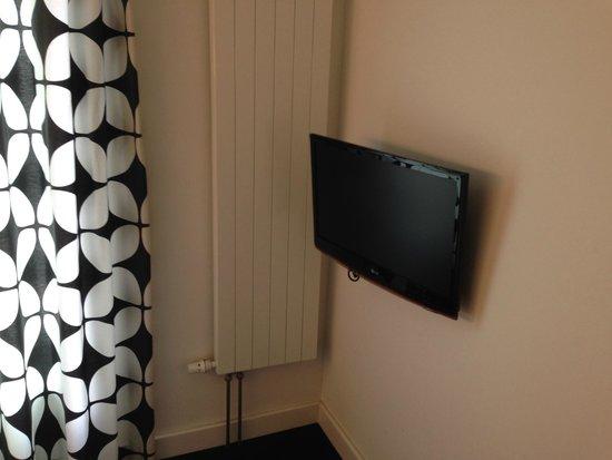 Hotel Gat Point Charlie: tv
