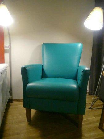 Thon Hotel Kirkenes: всцыфчыф