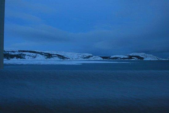 Thon Hotel Kirkenes: сйф