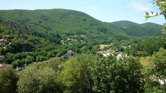 La Villa De Mazamet: Olargues