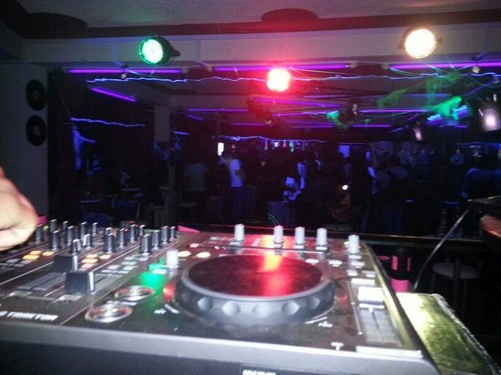 Sicuani, بيرو: space club