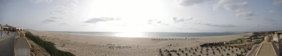 IBEROSTAR Club Boa Vista : A praia sem fim...