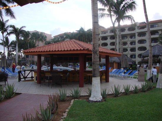 Worldmark Coral Baja: Pool Bar