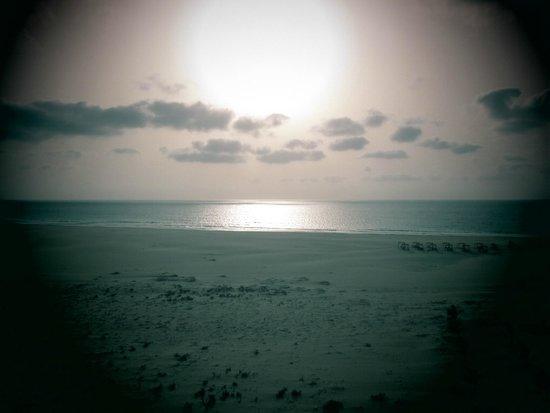 IBEROSTAR Club Boa Vista: Por do Sol maravilhoso