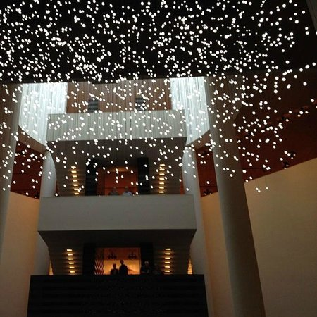 San Francisco Museum of Modern Art (SFMOMA): hall de entrada