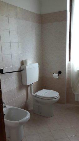 Casa Del Poggio Solivo: Bathroom