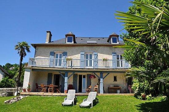 Bescat, Francia: la maison