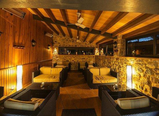 Hotel La Quadra : Chill out