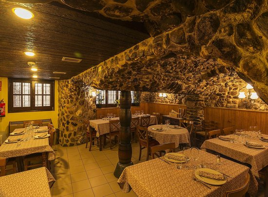 Hotel La Quadra : Restaurante