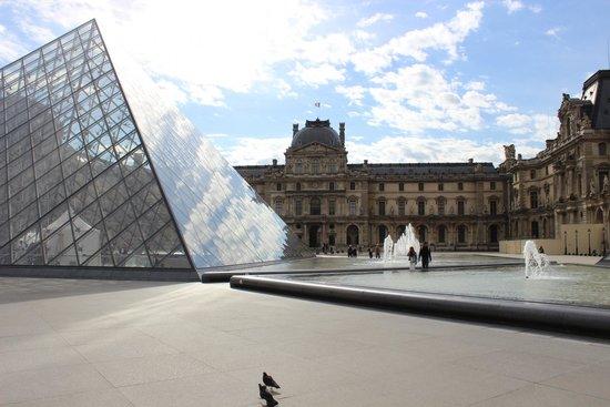 K+K Hotel Cayre: The Louvre