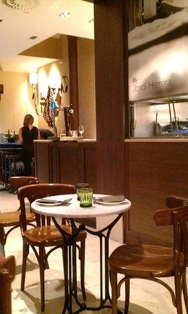 Hotel Adagio : Зона ресепшен-холл