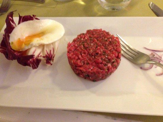 El Carnicero : Tartar