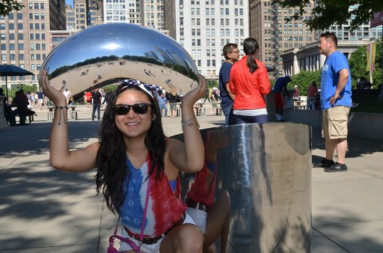 Chicago, IL: the bean