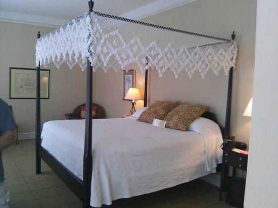 Fulton Lane Inn : Our Room