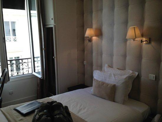 Atelier Montparnasse : Room