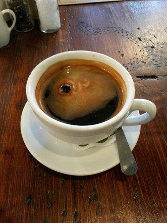 Vovo Telo: The smoothest best espresso based Americano