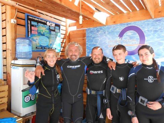 Diving Ocean Makadi Bay: Diving Ocean