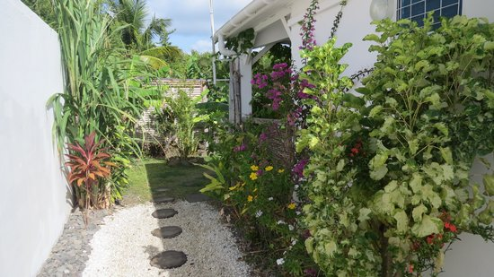 Residence Orcea : Ingresso residence