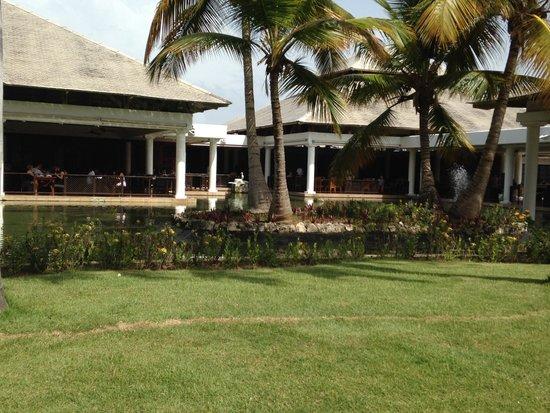Catalonia Bavaro Beach, Casino & Golf Resort: Hotel/Gran Caribe Buffet