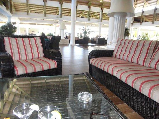 Catalonia Bavaro Beach, Casino & Golf Resort : Lobby