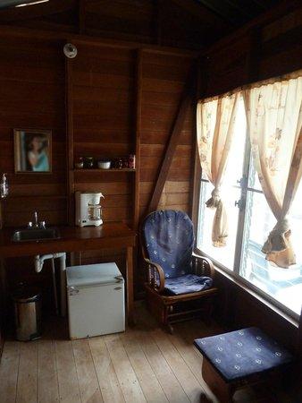 Windschief Cabanas: Cabin